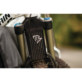 Race Face Mud Crutch, black